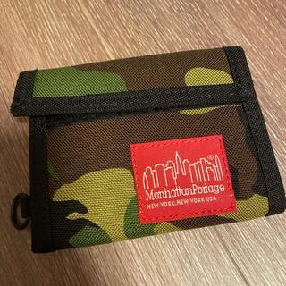 Manhattan Portage - マンハッタン ポーテージ 財布