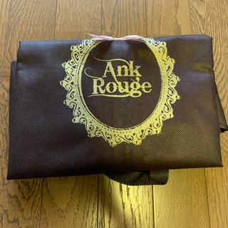 アンクルージュ(Ank Rouge)のアンクルージュ コートカバー ブラウン(その他)