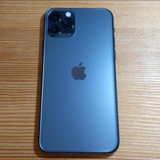 Apple - iPhone11 pro 256GB SIMフリー スペースグレイ