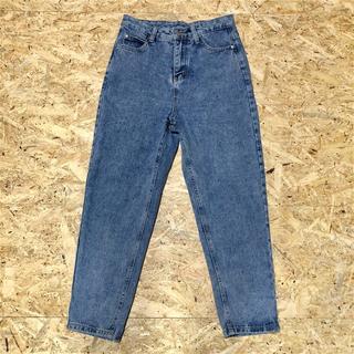GRL - 美品 グレイル GRL ジーンズ デニム パンツ M ブルー レディース JH6