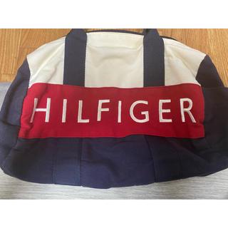トミーヒルフィガー(TOMMY HILFIGER)のTOMMY HILFIGER ミニボストンバッグ(ボストンバッグ)