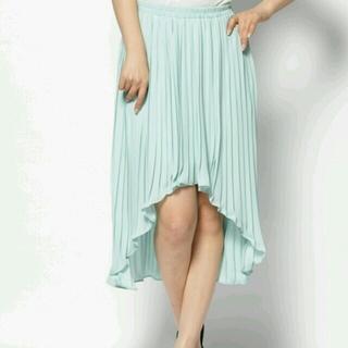 マーキュリーデュオ(MERCURYDUO)の【 ☆かり様☆専用】モーニングスカート(ミニスカート)
