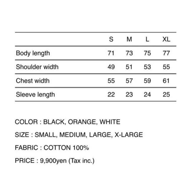 W)taps(ダブルタップス)のWTAPS VANS MOSH PIT SS TEE ダブルタップス XL メンズのトップス(Tシャツ/カットソー(半袖/袖なし))の商品写真