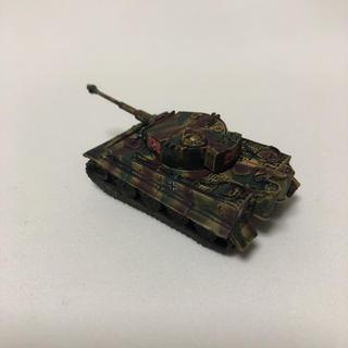 カイヨウドウ(海洋堂)のティーガーI 1/144 SS101重戦車大隊 1944年 ノルマンディー(模型/プラモデル)