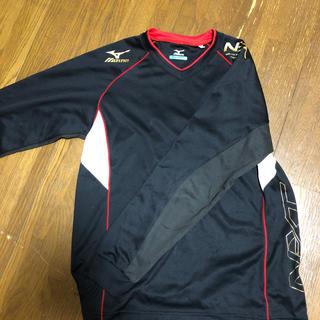 MIZUNO - バレーボール ロングTシャツ 2枚セット