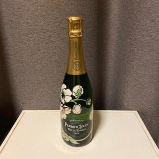 ベルエポック 2012 750ml  新品(シャンパン/スパークリングワイン)