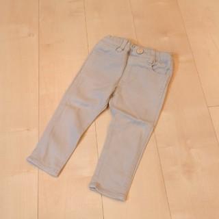ブリーズ(BREEZE)のブリーズ 90 グレー 長ズボン(パンツ/スパッツ)