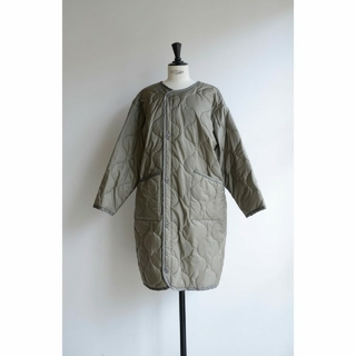 HYKE - 【新品未使用】20AW  HYKE QUILTED LINER COAT