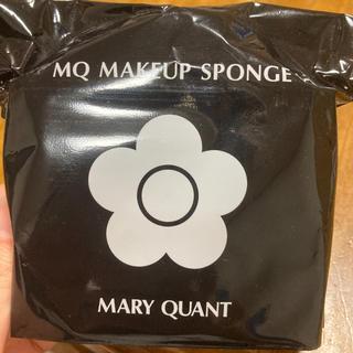 マリークワント(MARY QUANT)のマリークヮント メークアップスポンジ 5つ(パフ・スポンジ)