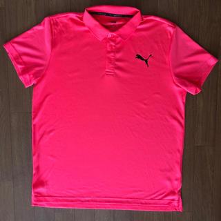 プーマ(PUMA)のPUMA ポロシャツ XL(ポロシャツ)