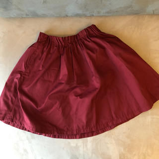 ローリーズファーム(LOWRYS FARM)のスカート (ひざ丈スカート)