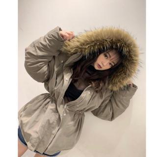 ジェイダ(GYDA)のSALE♡ GYDA♡M51 モッズコート♡ANAP RESEXXY Rady (モッズコート)