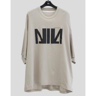 ユリウス(JULIUS)のNILoS  ニルズビッグTシャツ (Tシャツ/カットソー(半袖/袖なし))