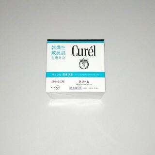 Curel - キュレル 潤浸保湿 クリーム