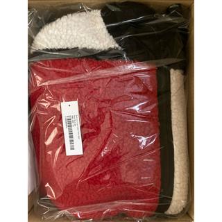 シュプリーム(Supreme)のXL Reversible Colorblocked Fleece Jacket(ブルゾン)