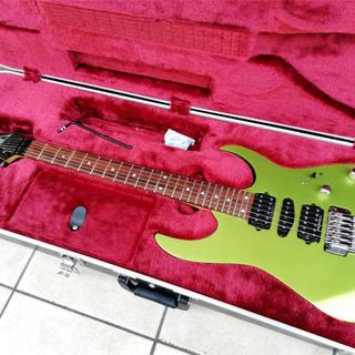 アイバニーズ(Ibanez)のIbanez RG2570(エレキギター)