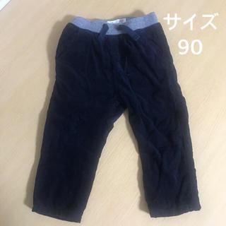 ザラキッズ(ZARA KIDS)のサイズ90  コーデュロイ パンツ(パンツ/スパッツ)