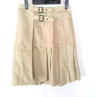 グレースコンチネンタル(GRACE CONTINENTAL)のグレースコンチネンタル 巻きスカート 36 S(その他)
