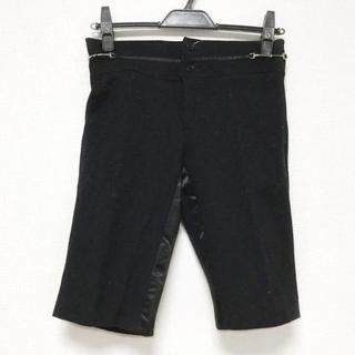 DOUBLE STANDARD CLOTHING - ダブルスタンダードクロージング パンツ 36