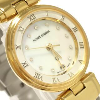 シャリオール(CHARRIOL)の1.超美品 フィリップ シャリオール 時計 ケルティック(腕時計)