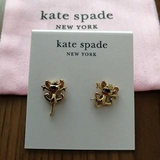 kate spade new york - 新品♠ケイトスペード トムとジェリー ピアス