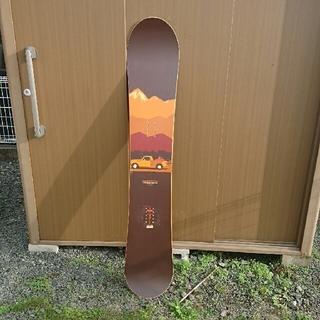 ロシニョール(ROSSIGNOL)のジェレミージョーンズ158cm(ボード)