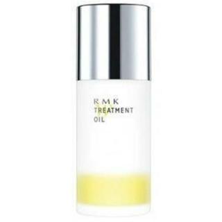 RMK - 新品 RMK Wトリートメントオイル 50ml 化粧水