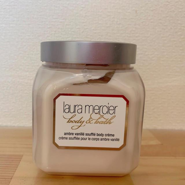 laura mercier(ローラメルシエ)のローラメルシエ ホイップトボディクリーム コスメ/美容のボディケア(ボディクリーム)の商品写真