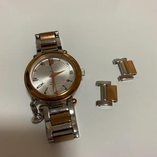 Vivienne Westwood - Vivienne Westwood ヴィヴィアン 腕時計 VV006RSSL