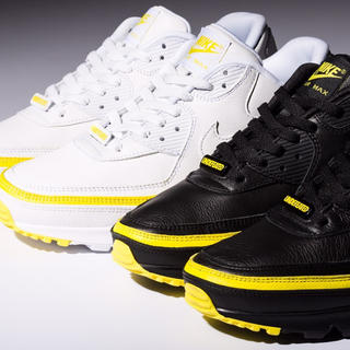 NIKE - NIKE UNDEFEATED AIRMAX90  29cm