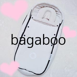 AIRBUGGY - バガブー 💕コクーン フットマフ
