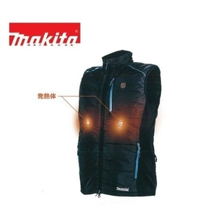 マキタ(Makita)のセラム様専用 makita  充電式暖房ベスト CV202DZ ホルダ付(その他)