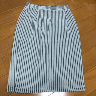 ローズバッド(ROSE BUD)のROSE BUD スカート(ひざ丈スカート)
