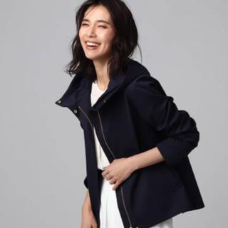 UNTITLED - 新品 タグ付 アンタイトル  UNTITLED ショートフーデットジャケット