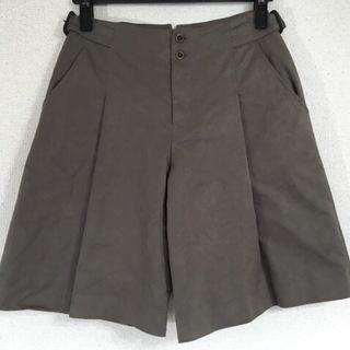 ダブルスタンダードクロージング(DOUBLE STANDARD CLOTHING)のダブルスタンダードクロージング パンツ 36(ハーフパンツ)