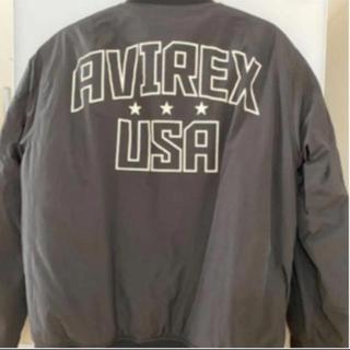 アヴィレックス(AVIREX)のAVIREX スタジアムジャケット(ナイロンジャケット)