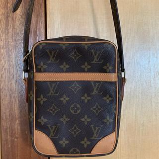 LOUIS VUITTON - Louis Vuitton ショルダーバッグ 本物