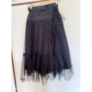 snidel - SNIDELのスカート