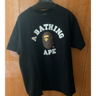 A BATHING APE - A BATHING APE
