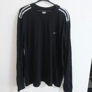 ナイキ(NIKE)のNIKE☆ナイキ ロンT  長袖Tシャツ(Tシャツ/カットソー(七分/長袖))
