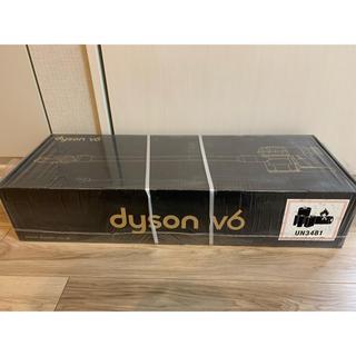 ダイソン(Dyson)の Dyson sv07spl (掃除機)