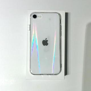 Apple - 超美品!! iPhone SE2 第2世代 ホワイト 64GB SIMフリー版