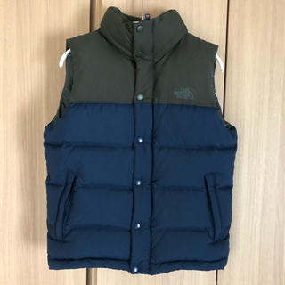 THE NORTH FACE - THE NORTH FACE×Taylor design ダウンジャケット S