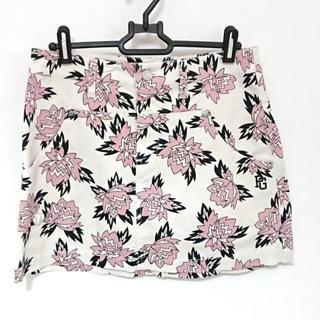 パーリーゲイツ(PEARLY GATES)のパーリーゲイツ ミニスカート サイズ1 S -(ミニスカート)
