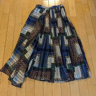 ローズバッド(ROSE BUD)のROSE BUD の スカート(ロングスカート)