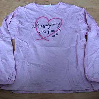 サンカンシオン(3can4on)の3can4on160センチカットソー(Tシャツ/カットソー)