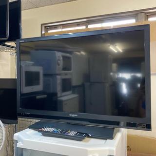 SHARP - シャープ テレビ lc-32h9  2013年製