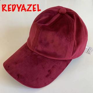 レディアゼル(REDYAZEL)の新品タグ付き❣️ REDYAZEL  帽子 キャップ(キャップ)