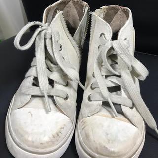 バーバリー(BURBERRY)のバーバリー 靴 EUサイズ28(スニーカー)