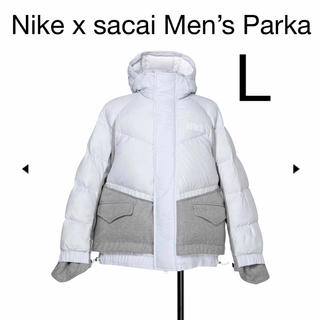 sacai - Nike x sacai Men's Parka